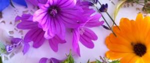 Blütenbouquet